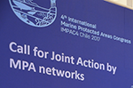 MPA managers networks launch a call for joint action at IMPAC4