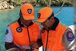 SMART and drones implementation in Gökova Bay MPA in Turkey