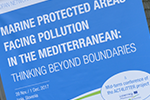 Pollution of the marine environment:  Mediterranean Marine Protected Areas managers gather in Slovenia to talk about solutions