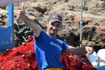 A look back at the Small Scale Fisheries exchange visit in Torre Guaceto