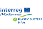 The Plastic Busters MPAs project: consolidating the fight against marine litter in coastal and pelagic Mediterranean MPAs
