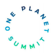 A One Planet Summit around the preservation of biodiversity
