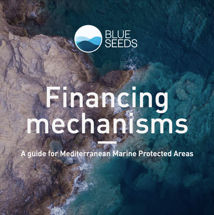 How to finance Mediterranean MPAs? Financing mechanisms: exploration and success stories
