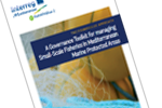 The gouvernance toolkit for managing Small Scale Fisheries in MPAs