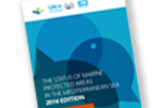 Release of the 2016 Status of MPAs in the Mediterranean with corrected figures