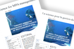 "The last issue of""Science for MPA management is out: towards assessing management effectiveness in Mediterranean MPAs"