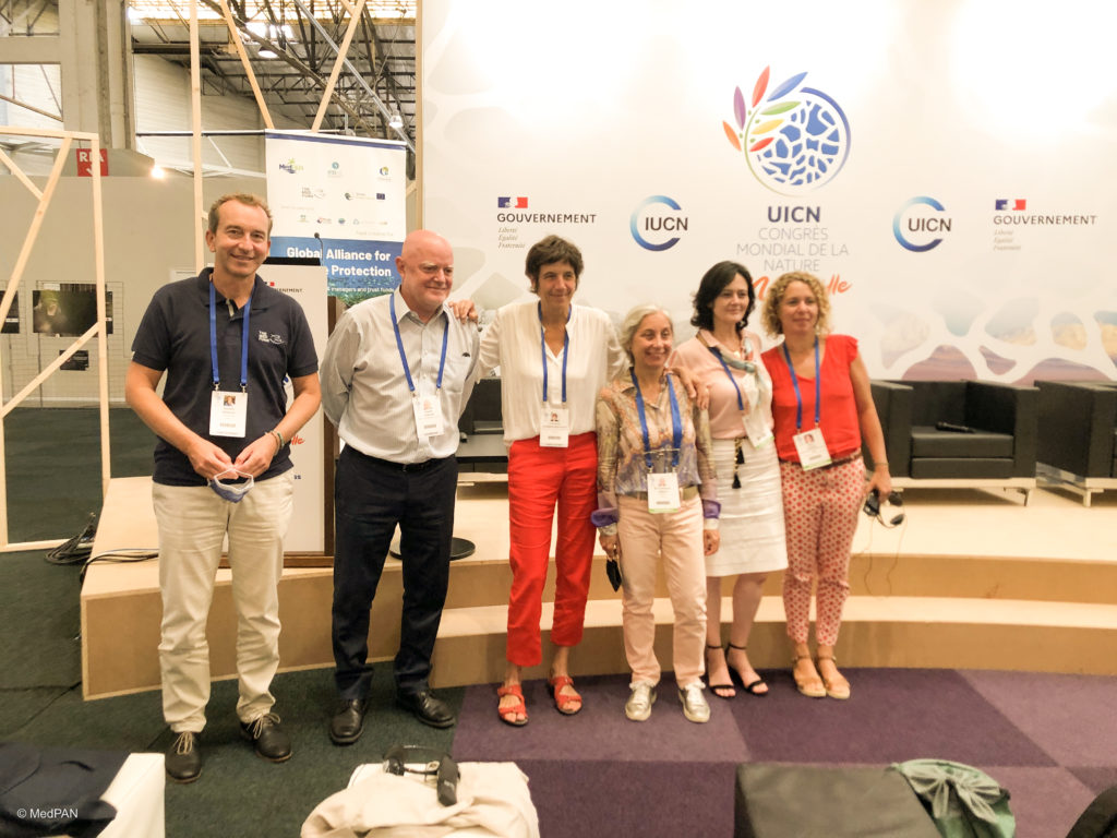 Launch of the Global Alliance for Marine Protection