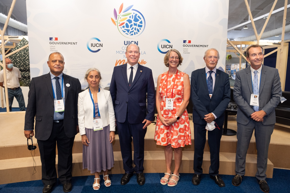 Launch of the Highly Protected Mediterranean Initiative